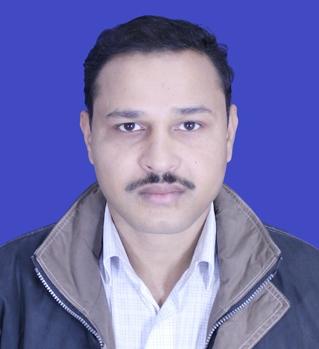 Santosh Kumar Behera